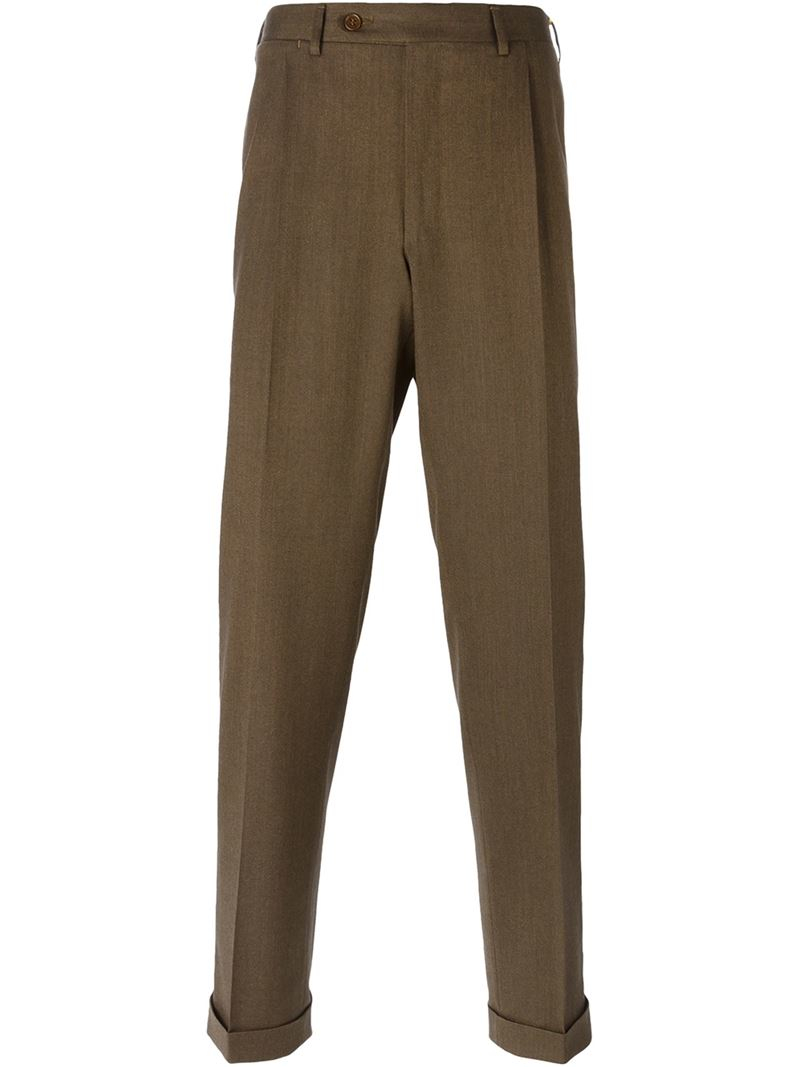 Find great deals on eBay for tailored trousers. Shop with confidence.
