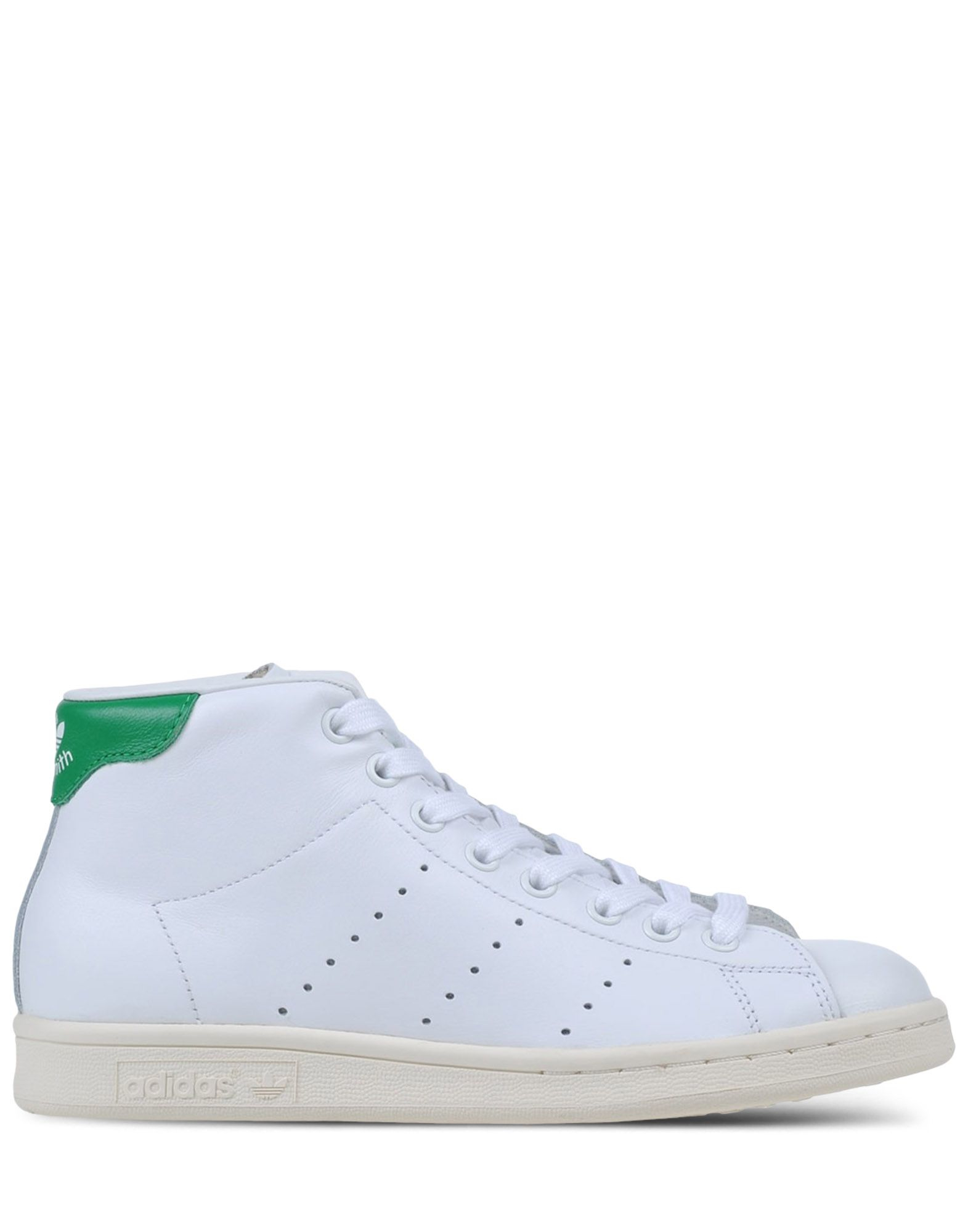 Adidas Originals Originals Top Ten Low Sneaker In Black: Adidas Originals High-top Sneakers In White