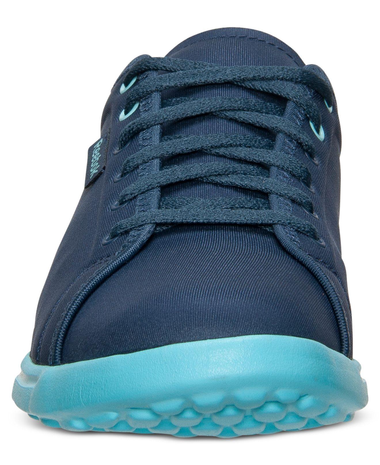 c4aab1c3b2c Lyst - Reebok Women S Skyscape Runaround Walking Sneakers From ...