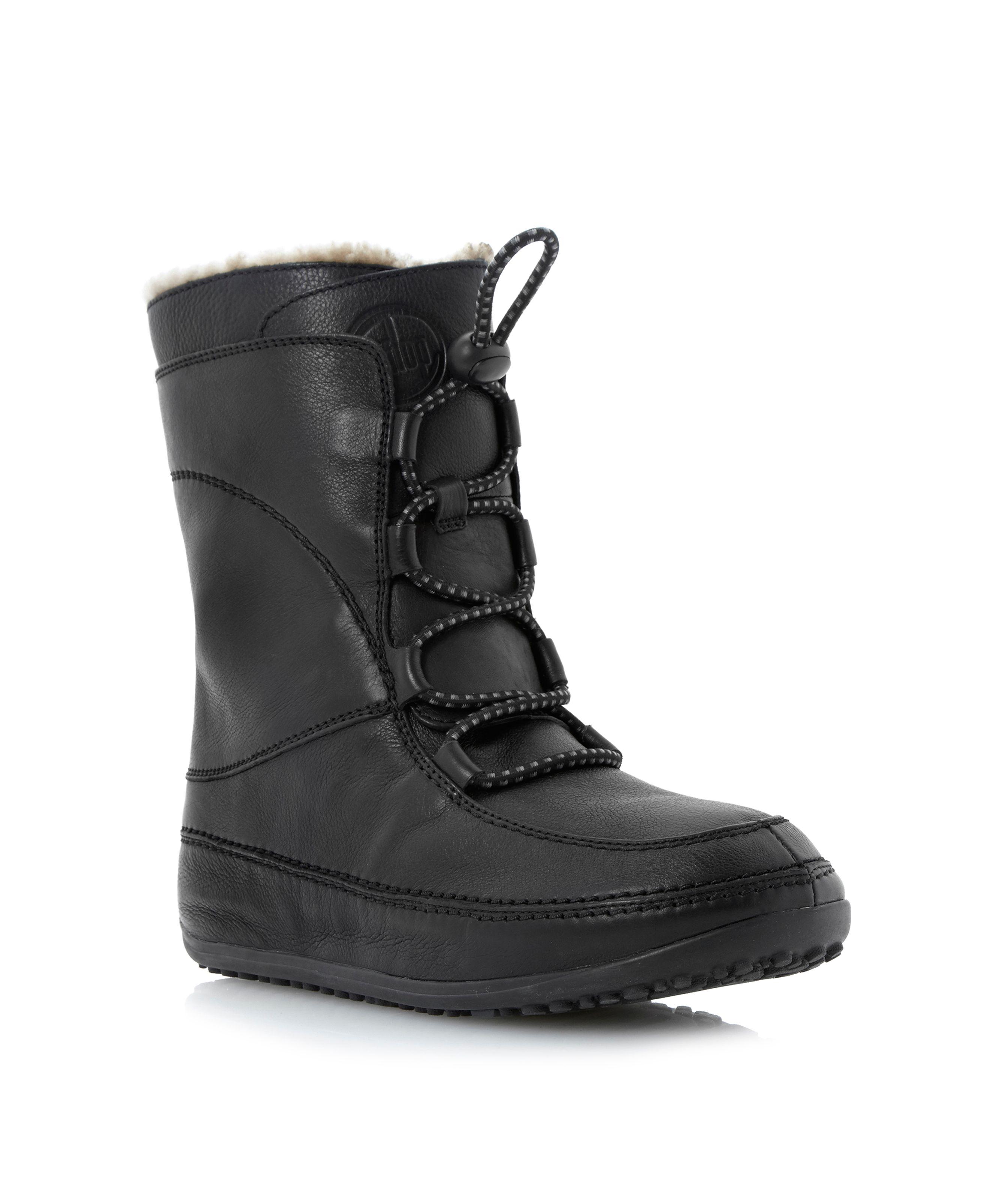 fitflop mukluk boots sale uk avanti house school. Black Bedroom Furniture Sets. Home Design Ideas