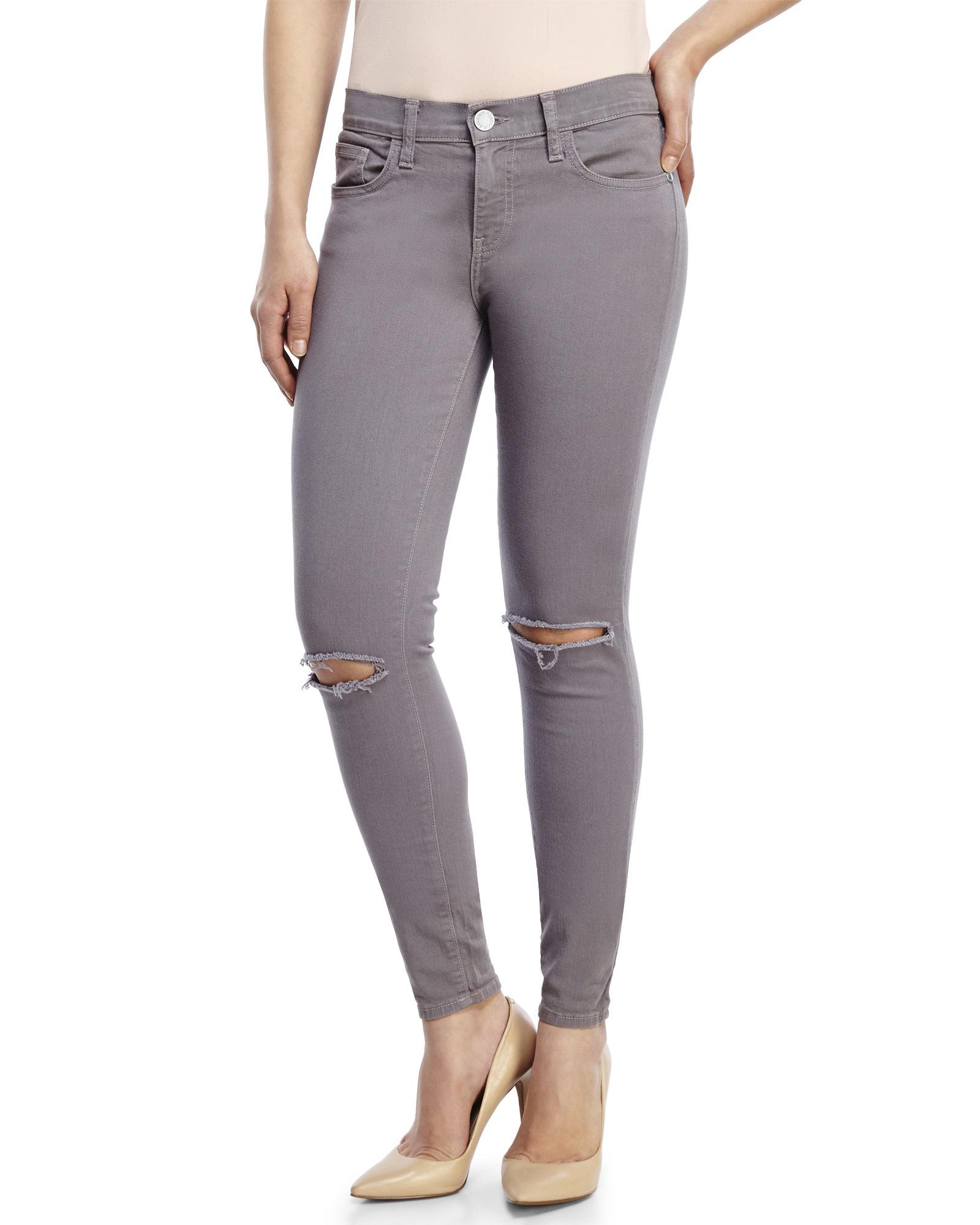 DENIM - Denim trousers Rebecca Minkoff EkUYYhXRd