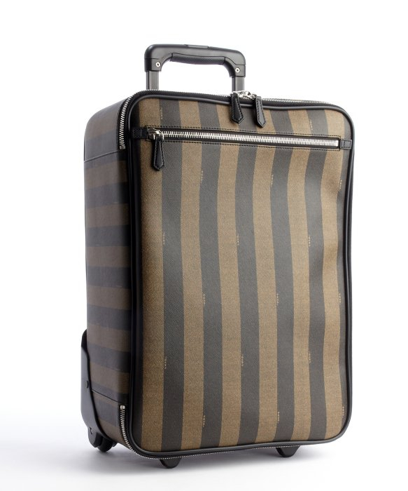 Fendi Travel Luggage