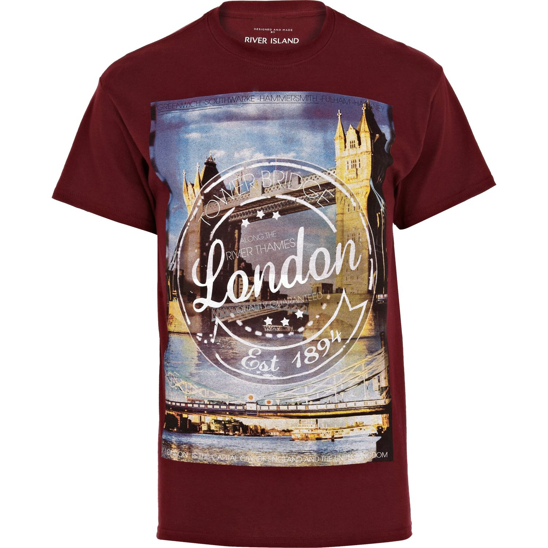 Shirt design london - Gallery