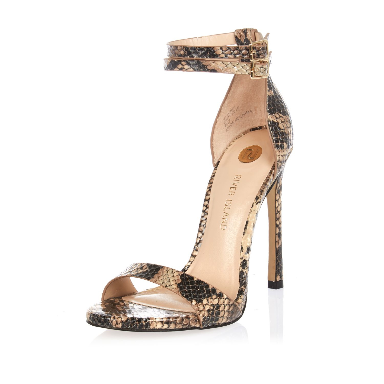 River Island Size  Ladies Shoes