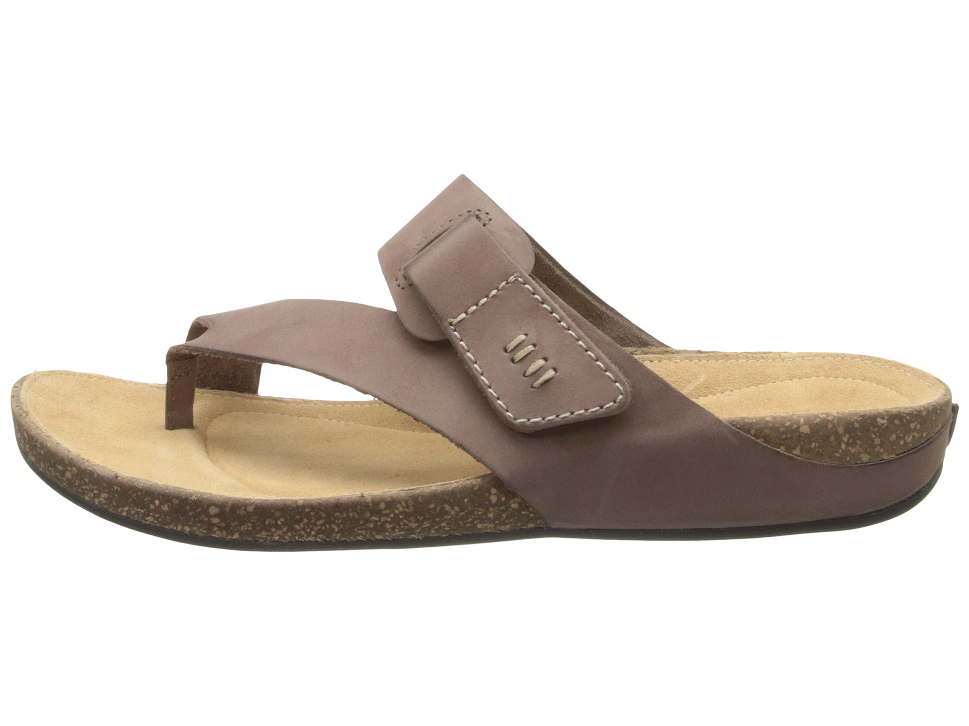 83477e7a18a1 Lyst - Clarks Perri Coast in Brown