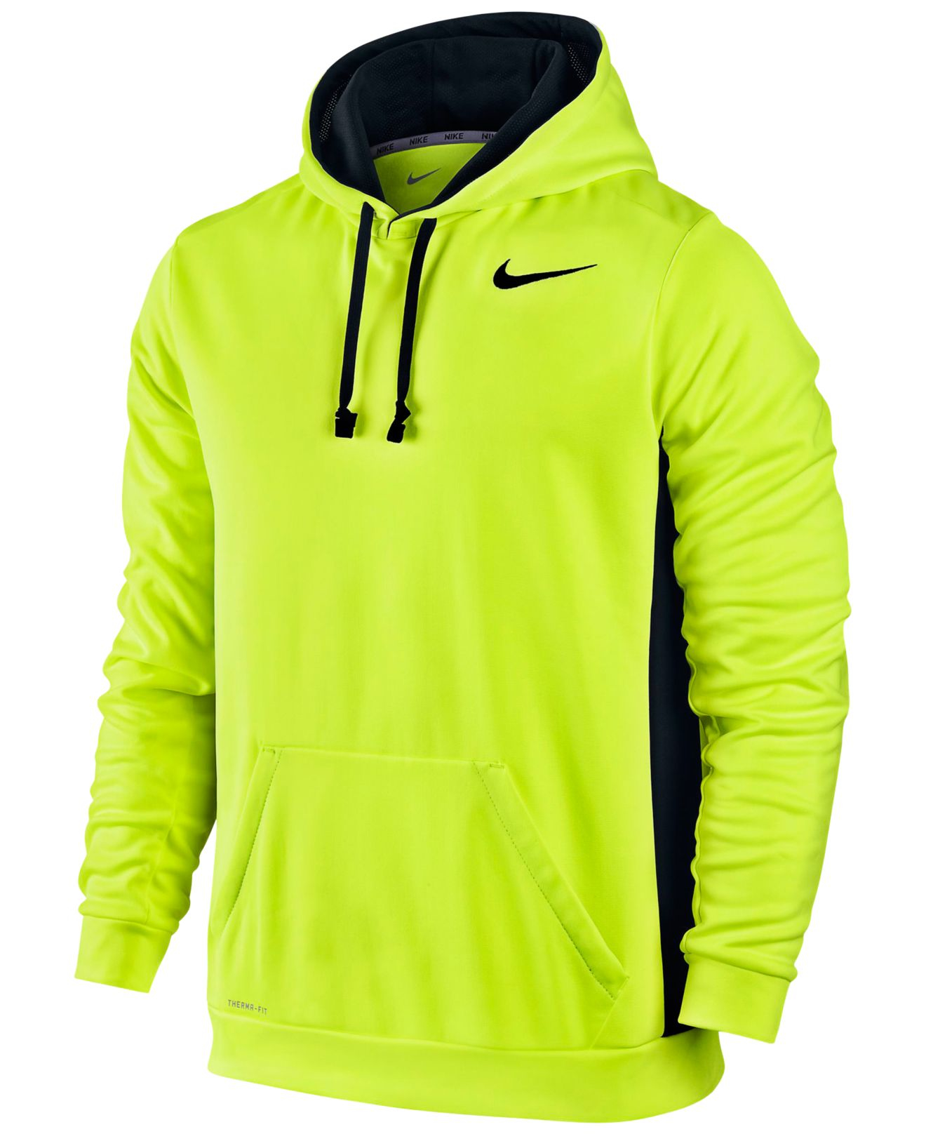 127db169cc11 Lyst - Nike Men s Ko 3.0 Therma-fit Pullover Hoodie in Green for Men