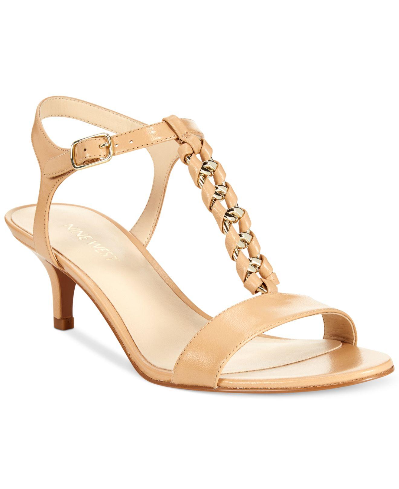 Simple Women39s Shoes Blossom Crystal 1 Embellished Low Heel Dress Sandals