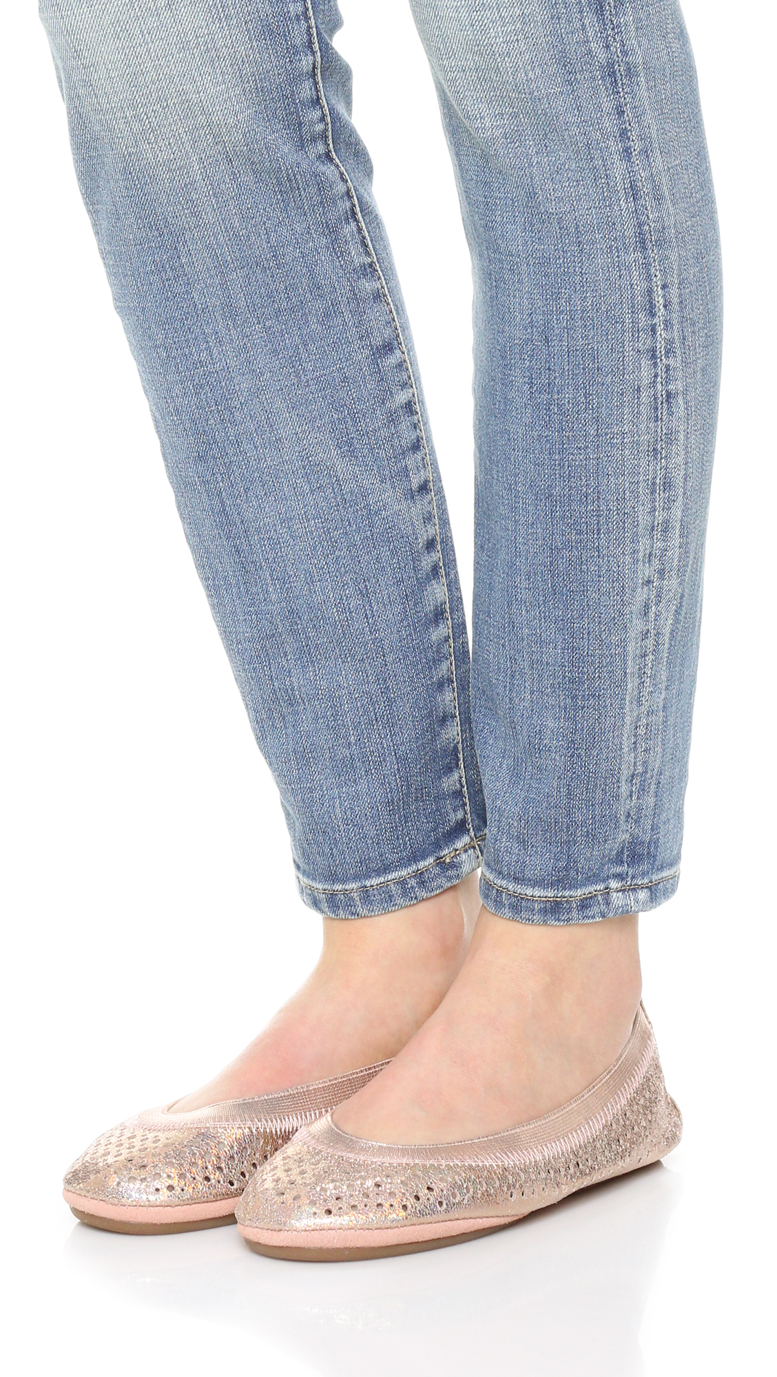 Womens Samara 2.0 Ballet Flat Yosi Samra Outlet Best Sale Classic Buy Cheap Outlet Fashion Style Cheap Price For Sale Very Cheap UOFqpMp