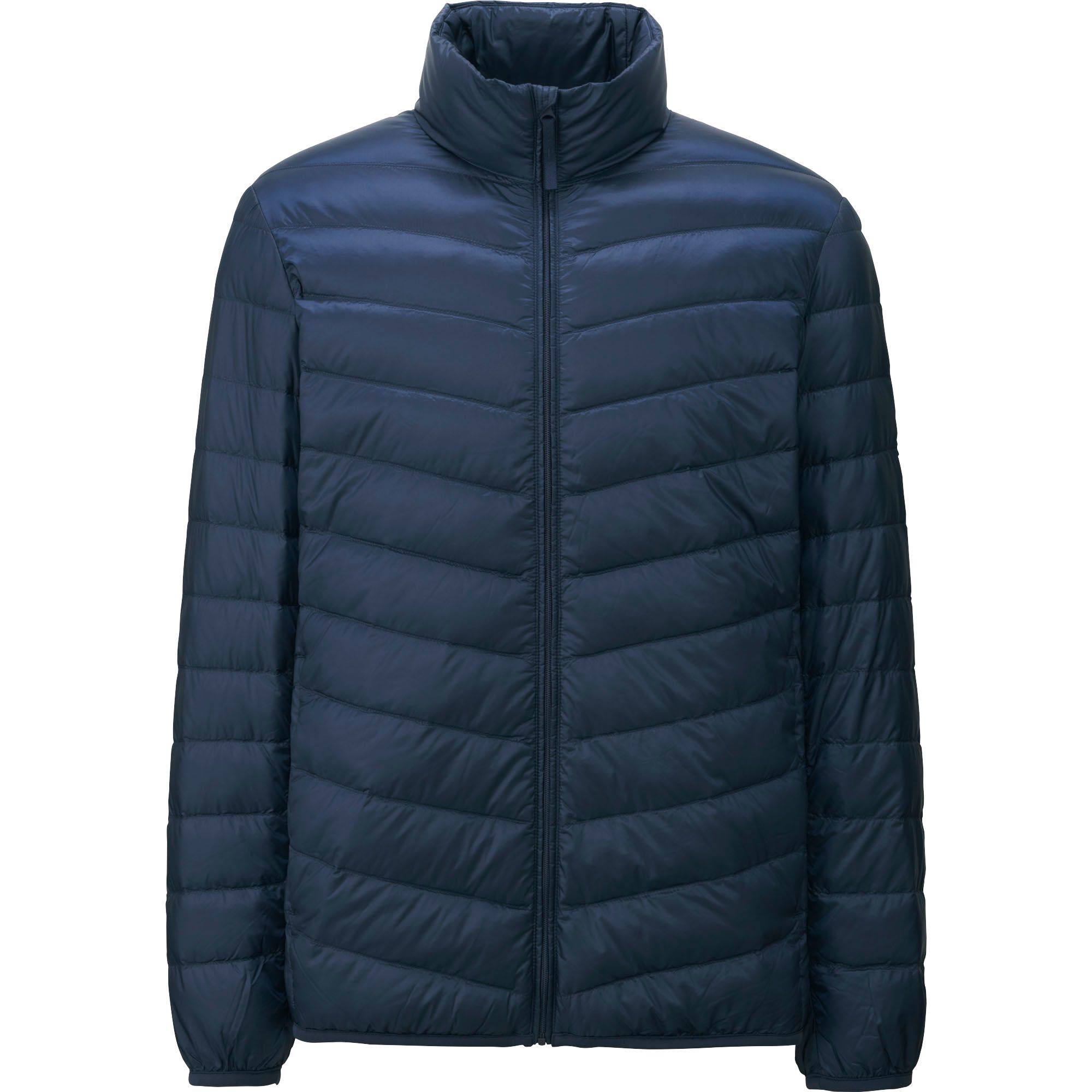 The Uniqlo Ultralight down jacket is, as the name implies, a very lightweight and compressible 'puffy' jacket that is stuffed with 90% real down. I have read that it ranks somewhere on a scale of – fill power which is quite warm.