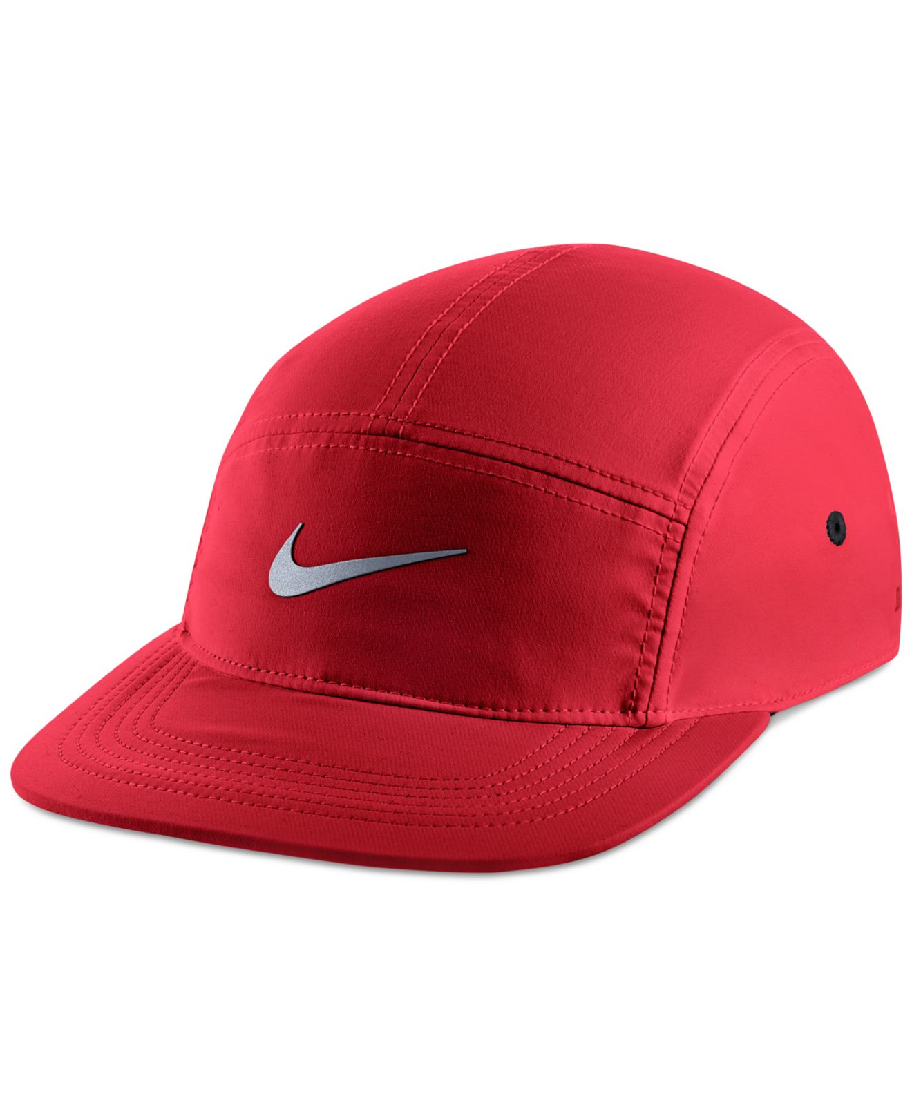 Lyst - Nike Run Aw84 Hat in Red for Men 6f34c9a2e15