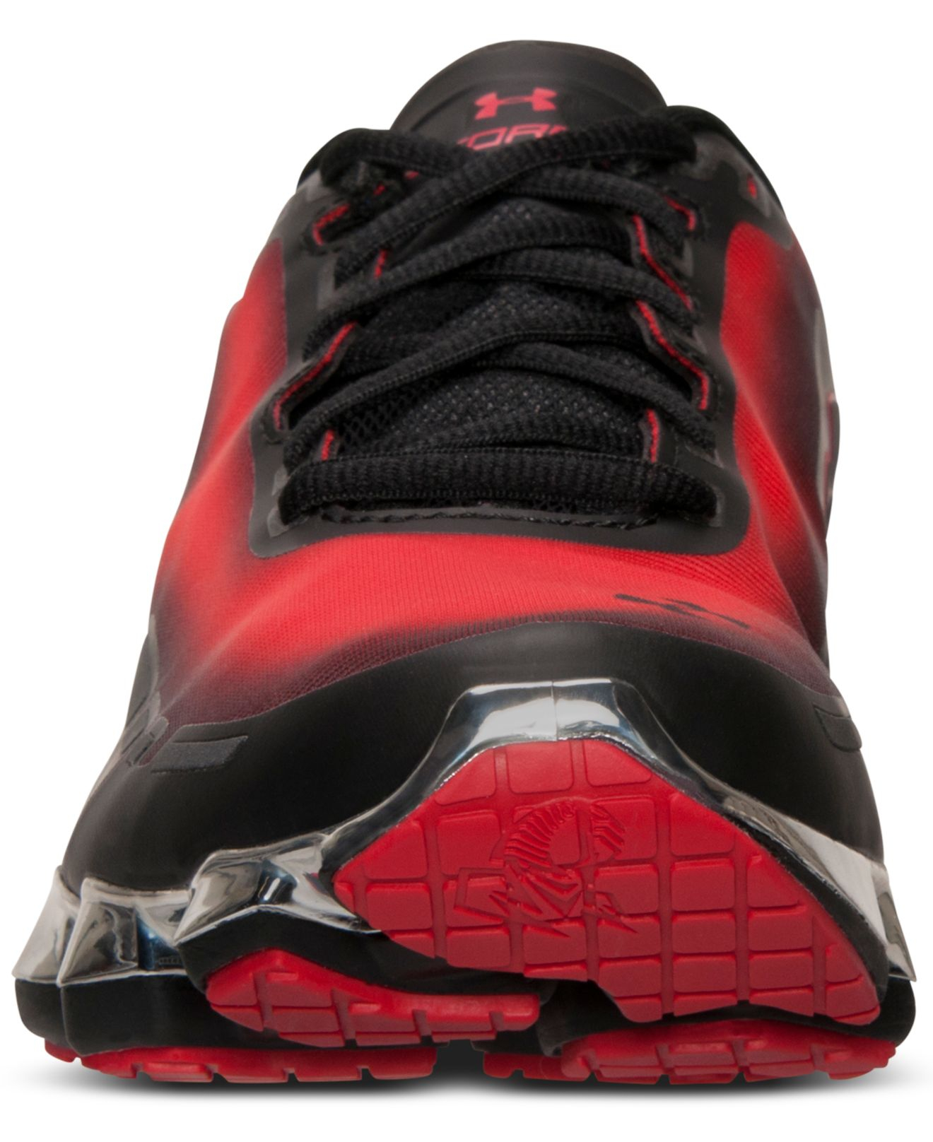 Lyst - Under Armour Men S Scorpio Chrome Running Sneakers From Finish Line  in Black for Men 92dea8265