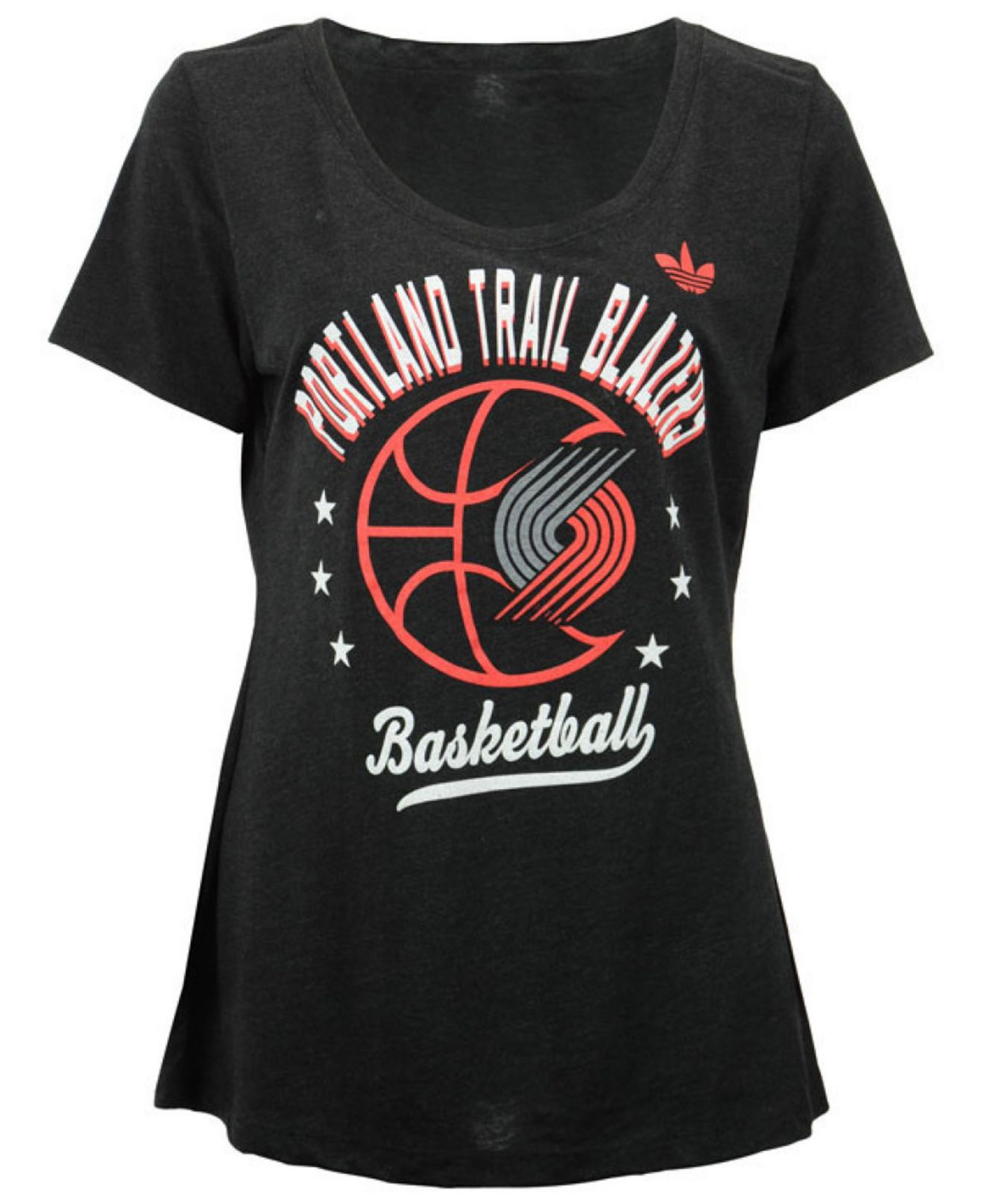 Adidas Originals Women's Portland Trail Blazers
