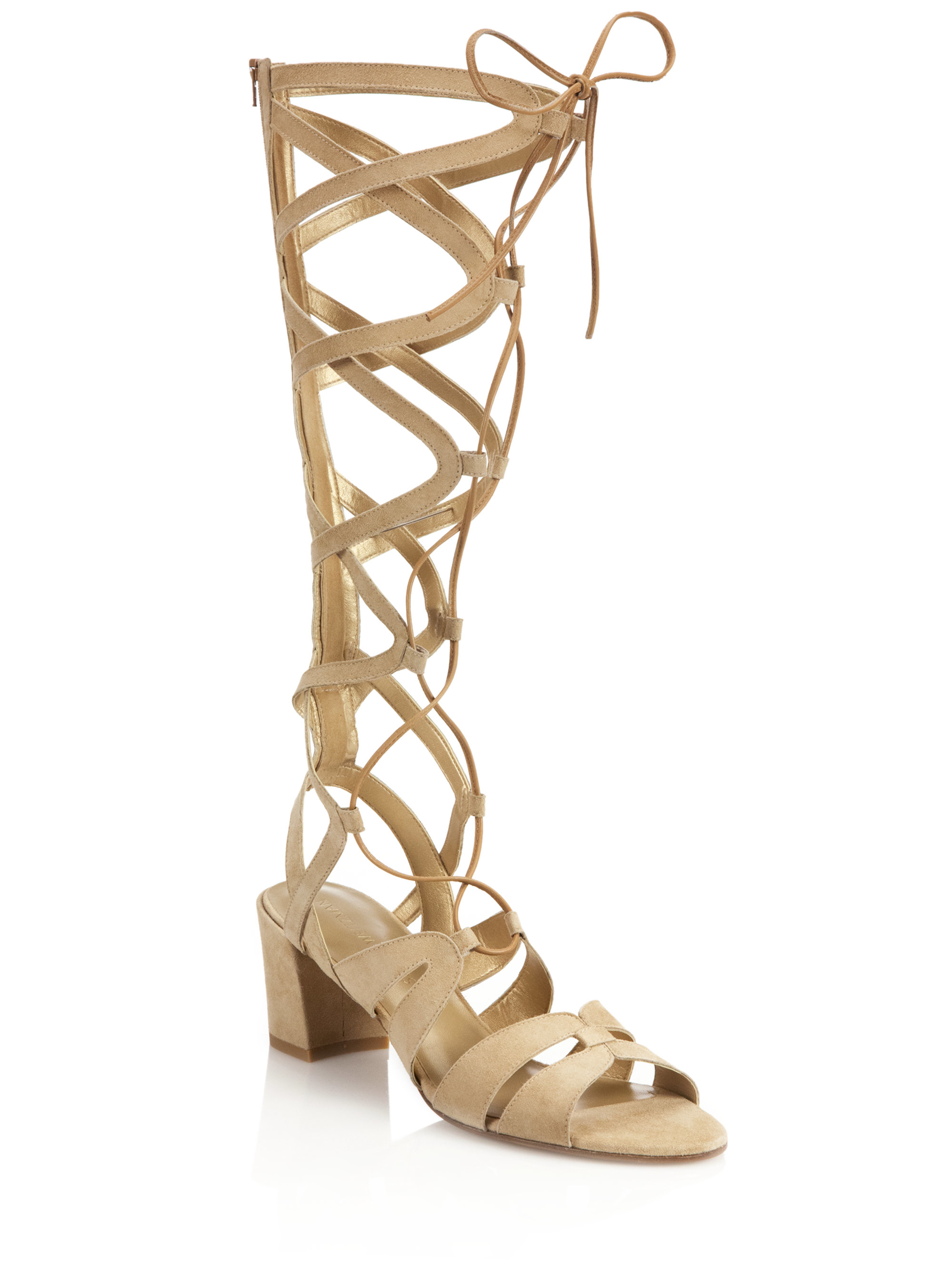 115639c5e Gallery. Previously sold at: Saks Fifth Avenue · Women's Gladiator Sandals