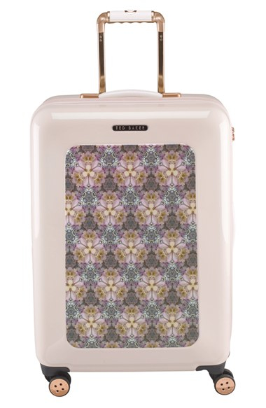 Medium Hard Suitcase   Luggage And Suitcases