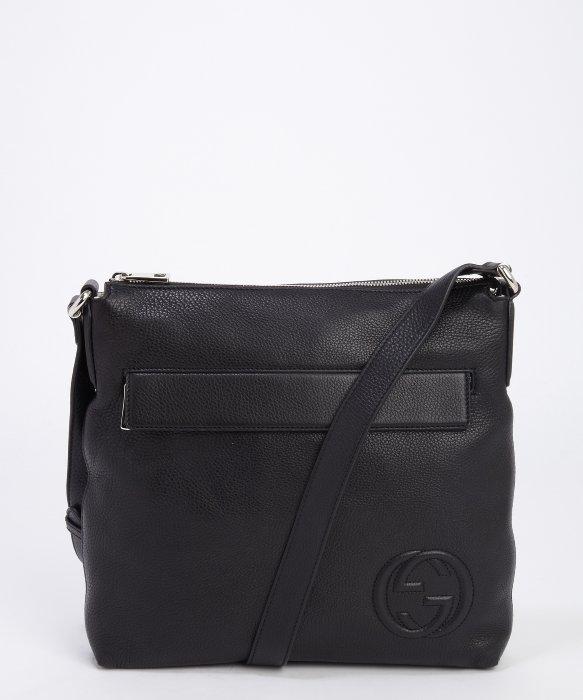 7a2c8bf100a Gucci Crossbody Messenger Bag Mens