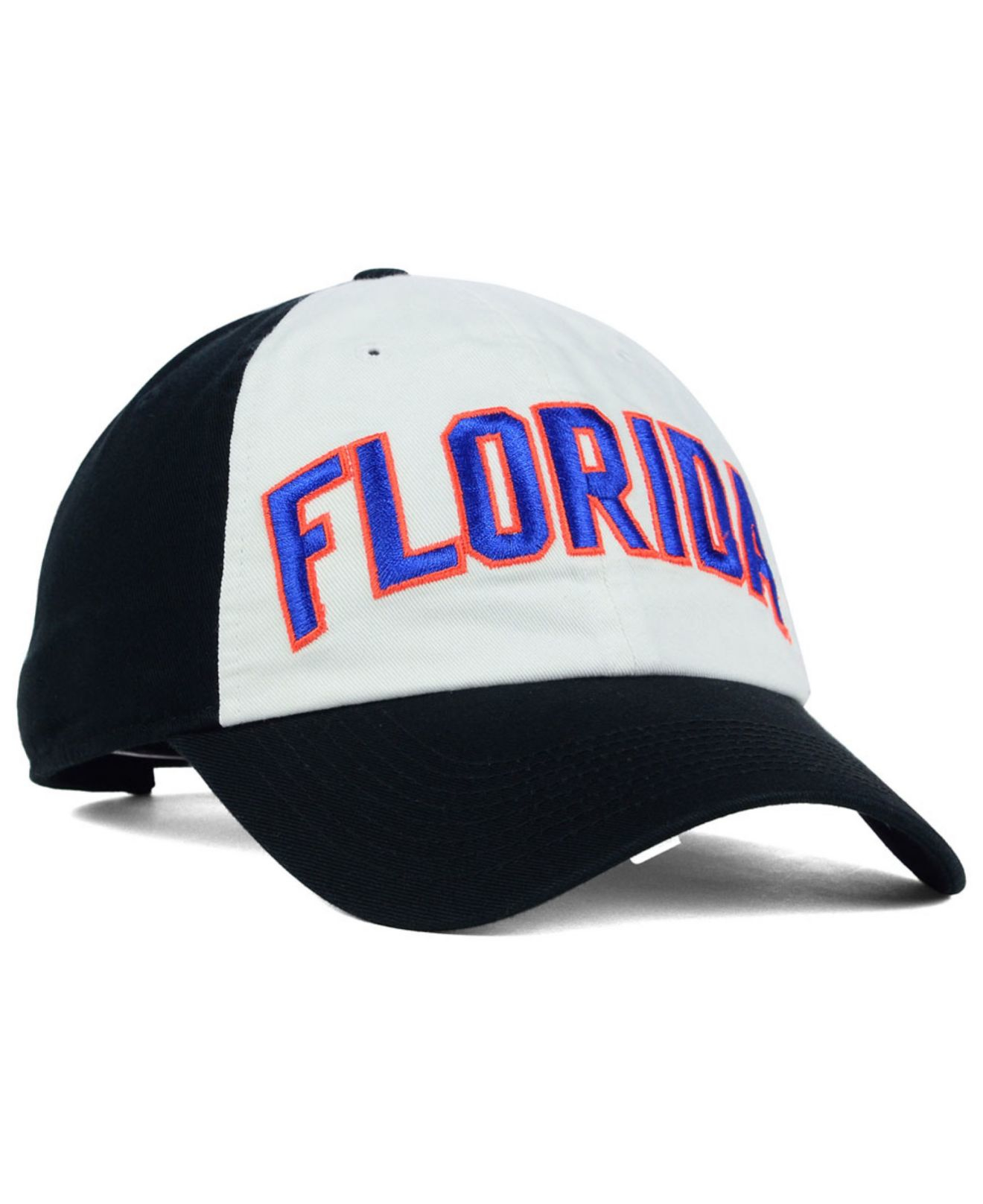 faf582e9fab Lyst - Nike Florida Gators Heritage 86 Wordmark Cap in Black for Men