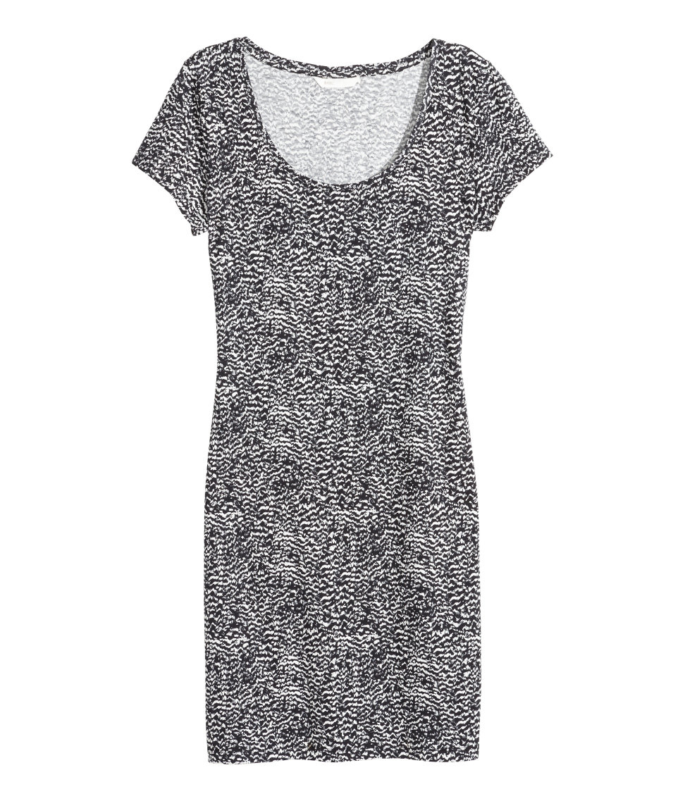 221afdb6377a Gallery. Previously sold at: H&M · Women's Jersey Dresses ...