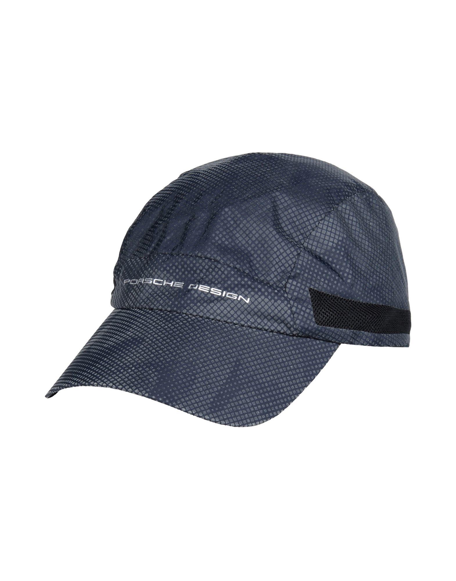 74bd49569ffae Porsche Design Hat in Gray for Men - Lyst