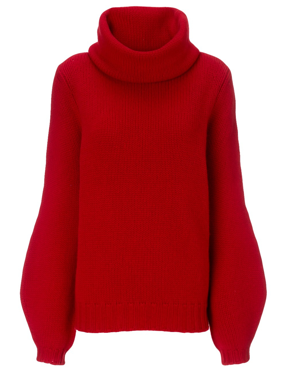 Womens Crew Neck Sweater