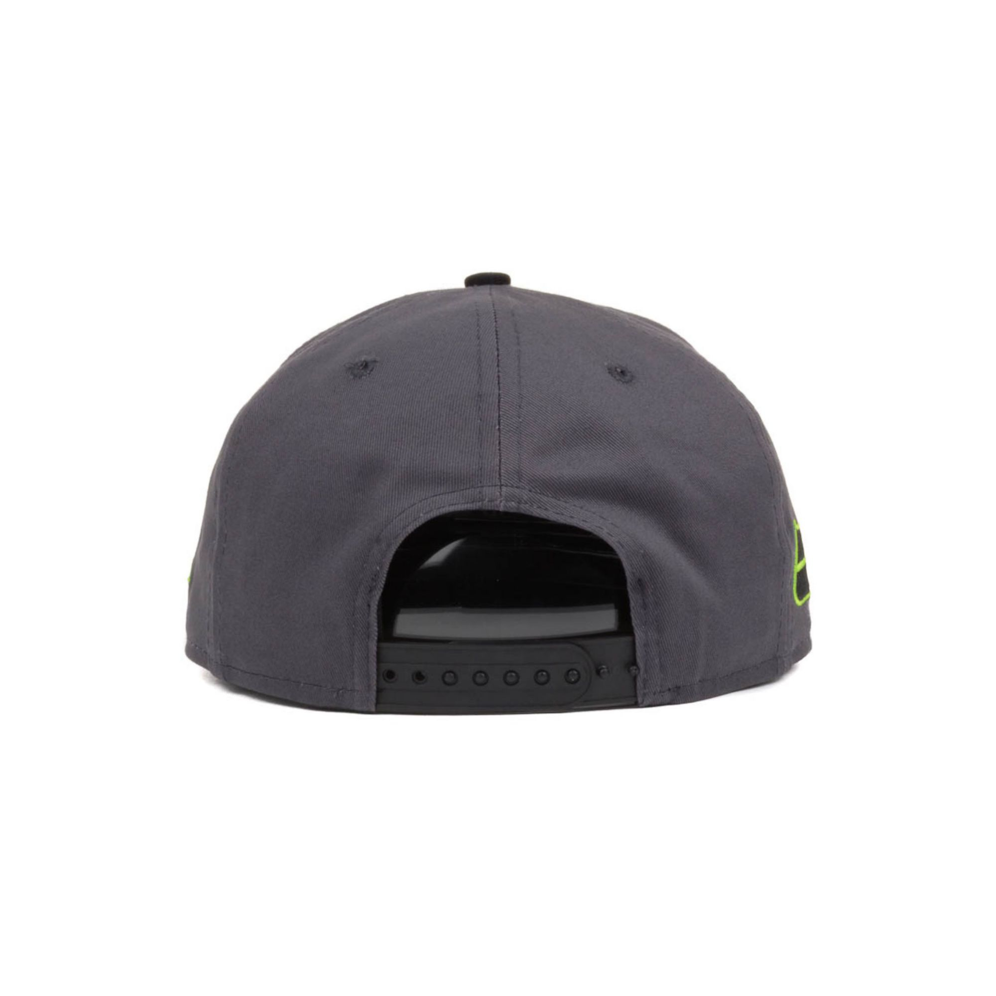 Ktz Seattle Seahawks Graphite Out And Up 9Fifty Snapback Cap in ...