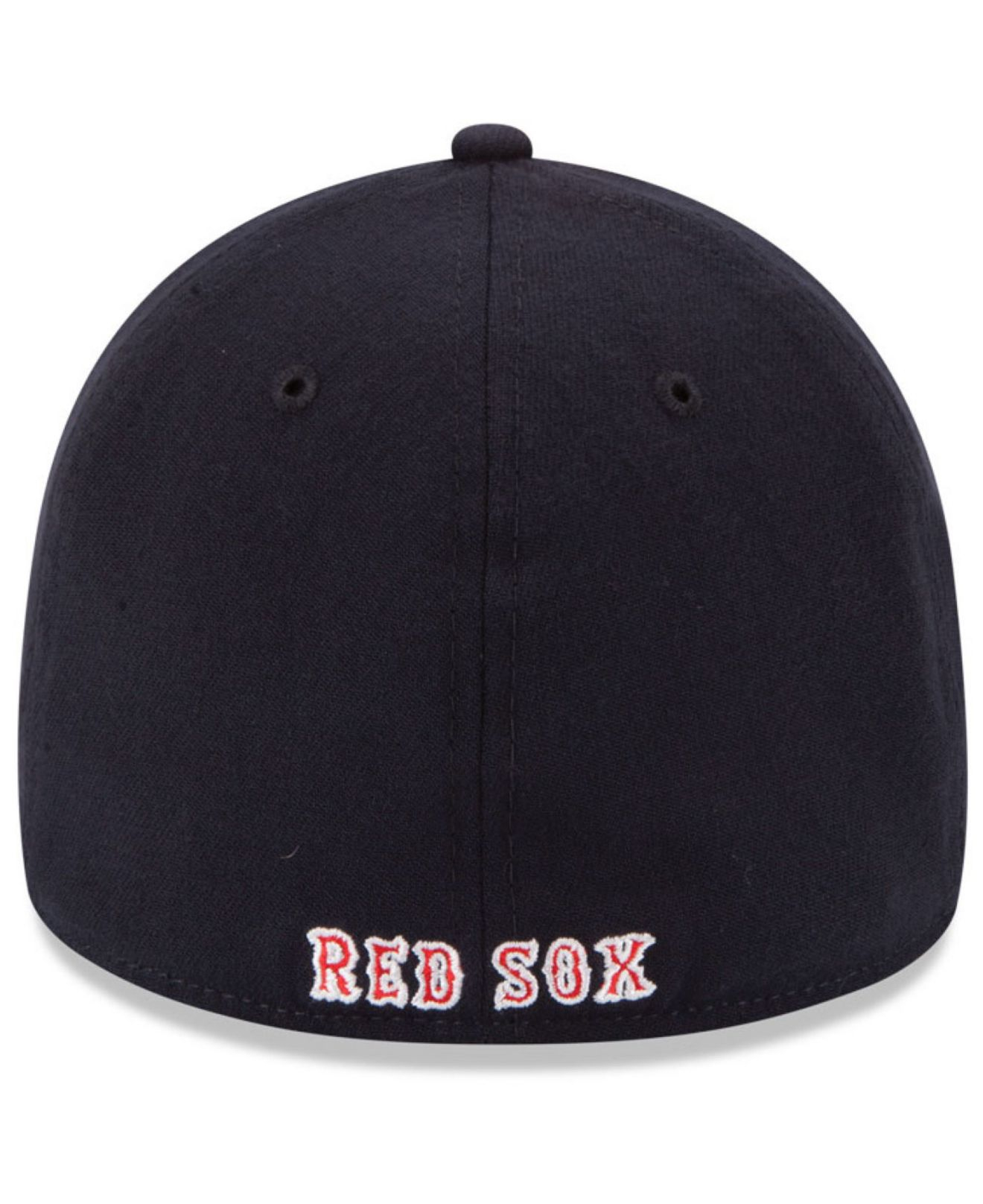 best service b4ff3 3132f ... new style cheapest lyst ktz boston red sox memorial day 39thirty cap in  blue for men