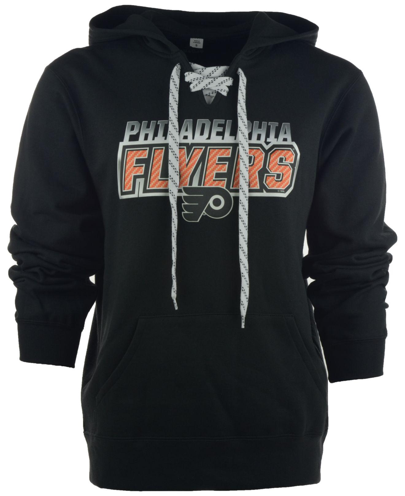 Flyers hoodies