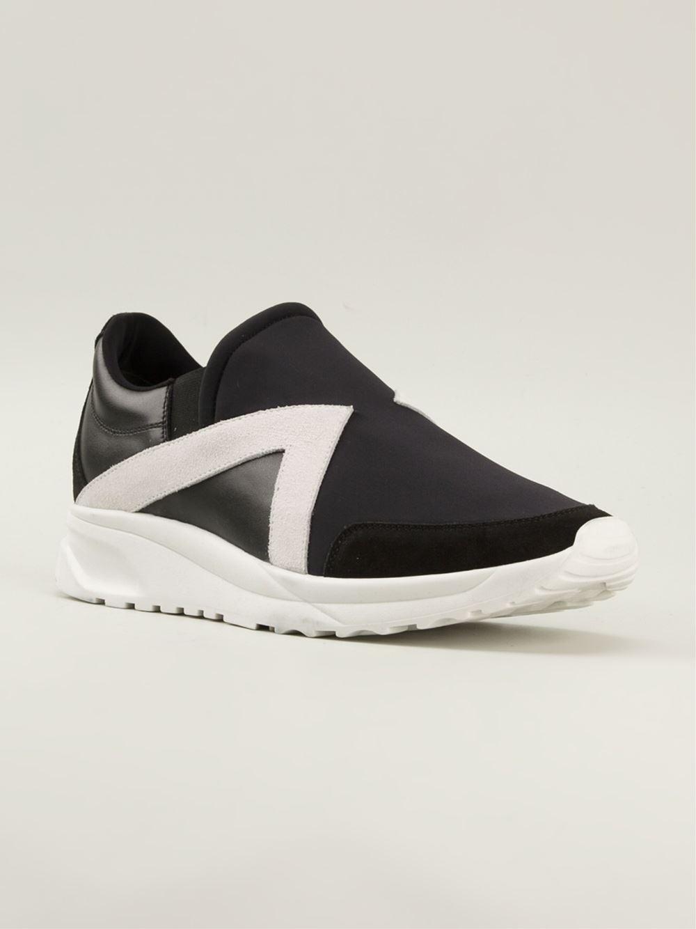 Neil BarrettRunner sneakers 0dEmL