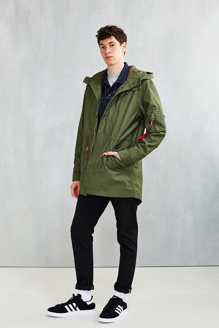 The North Face Jackets For Men