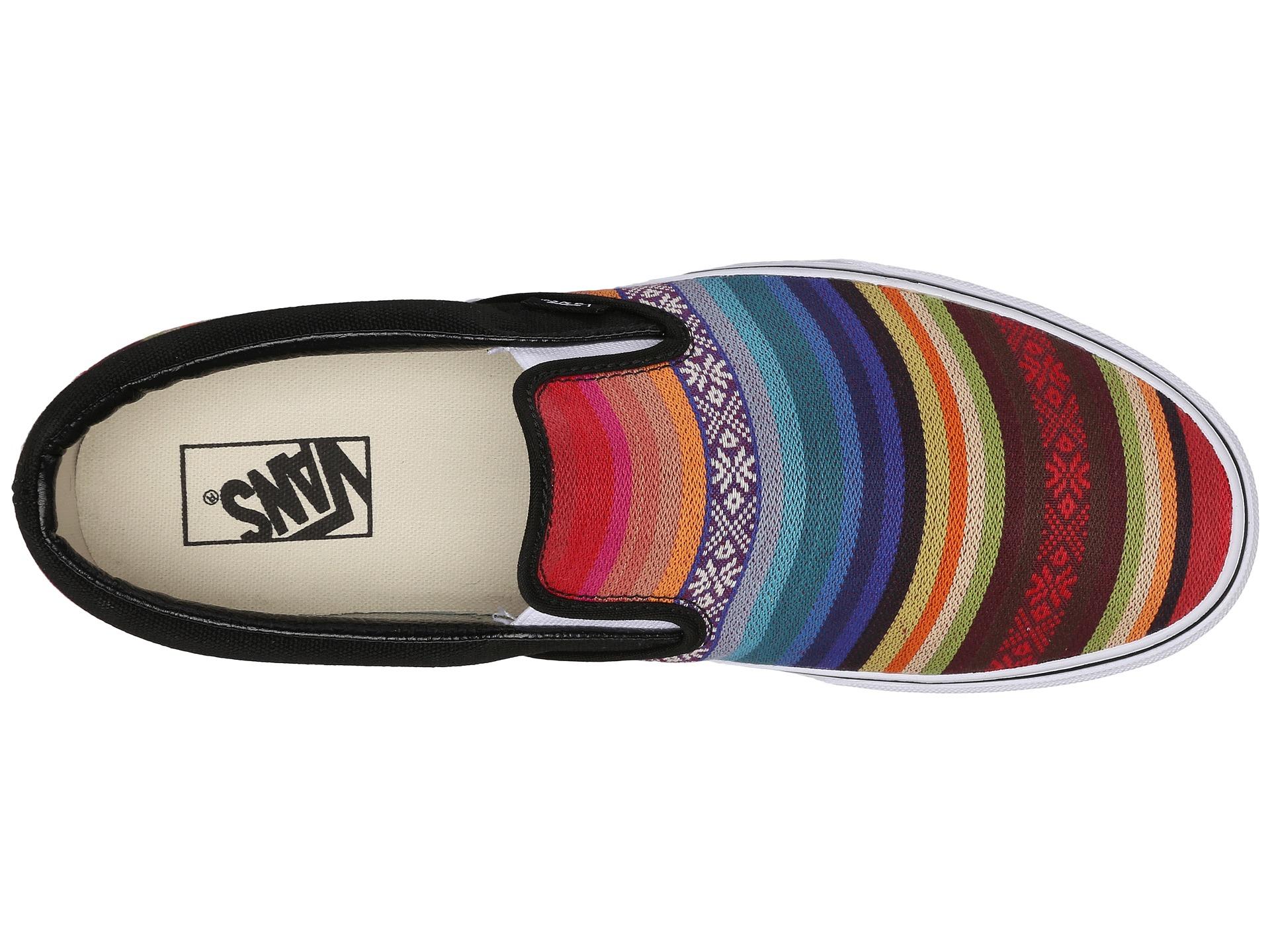 e20b32bb4d Lyst - Vans Classic Slip-on™