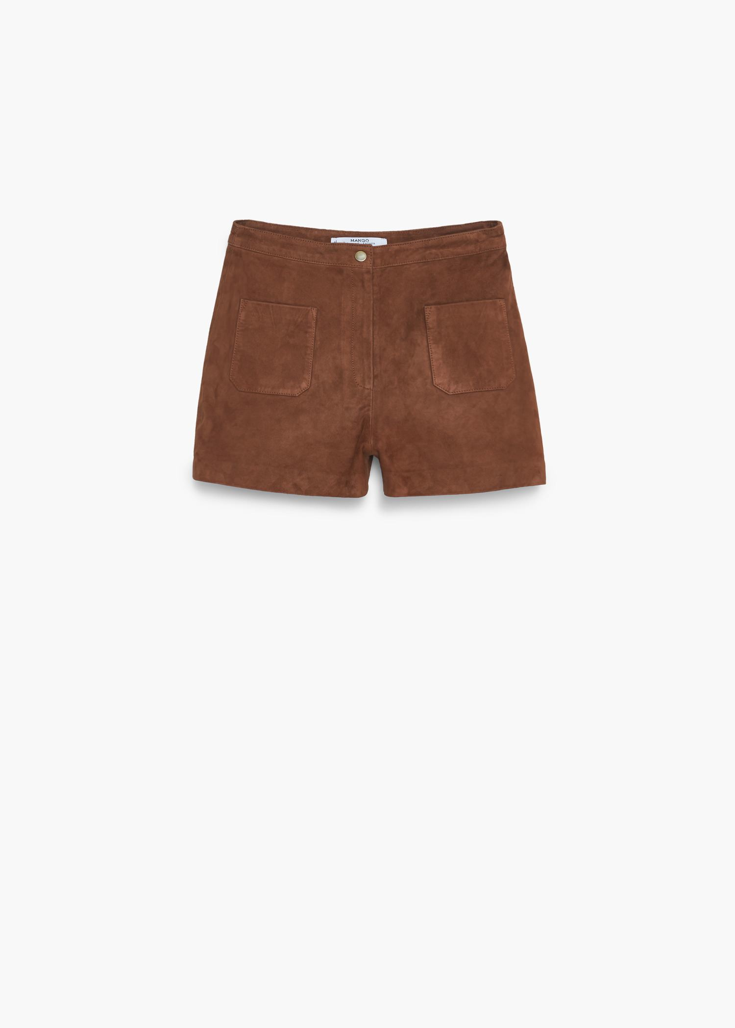 Find great deals on eBay for brown suede shorts. Shop with confidence.