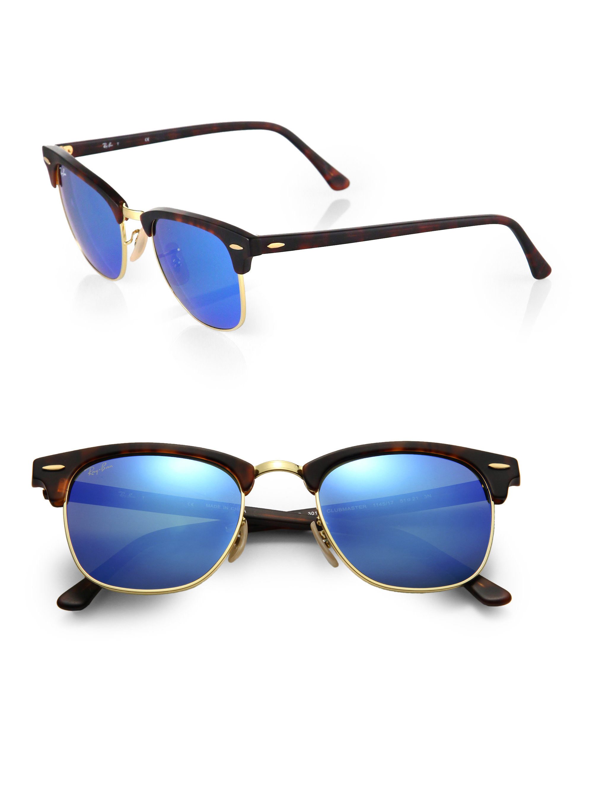ray ban sunglasses clubmaster sale