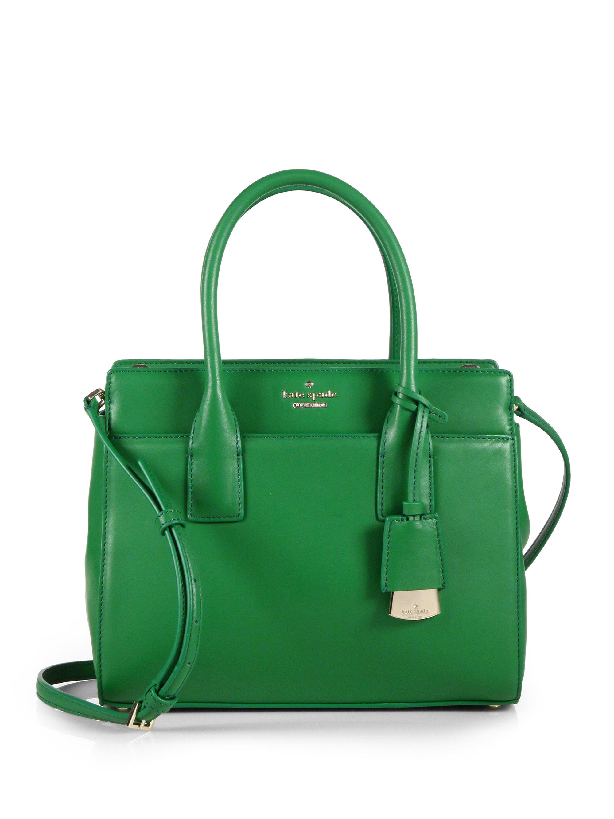 kate spade greenery sac à main