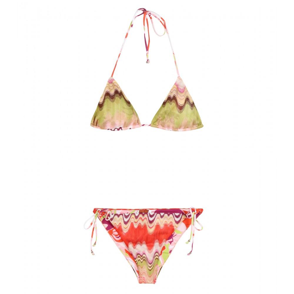 Missoni Printed Bikini