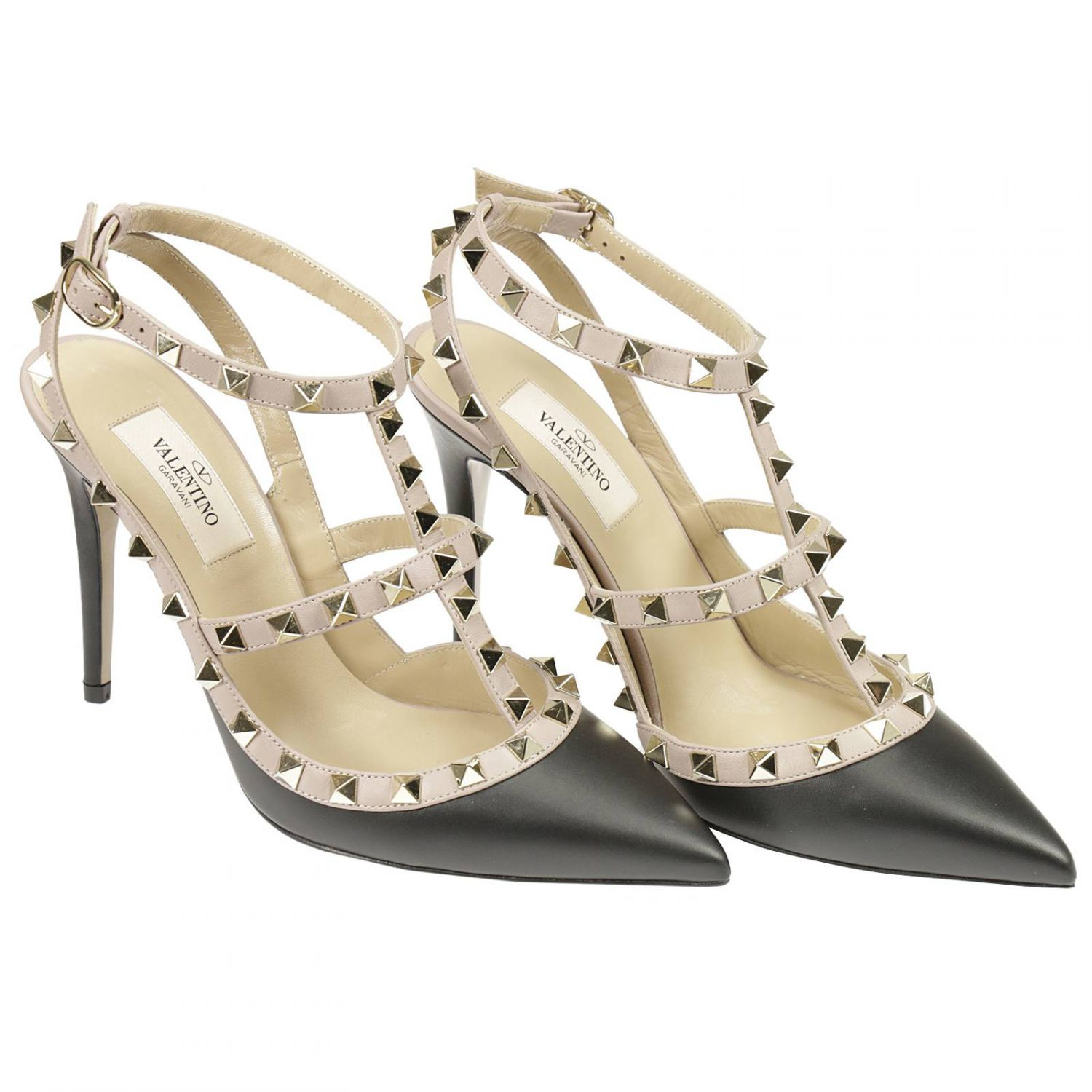 The gallery for --> Valentino Shoes