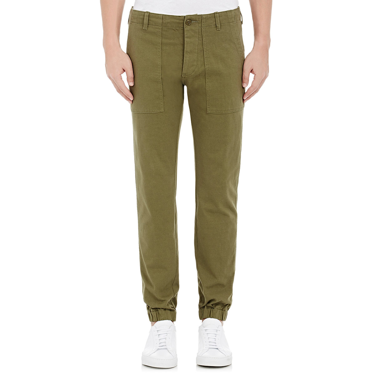 Innovative Each X Other Cady Jogger Pants In Green For Men  Lyst