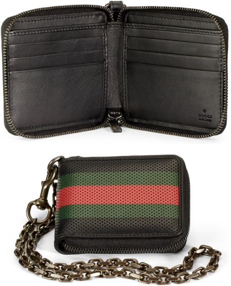 2e50a79a2f7138 Gucci Wallet With Chain Mens | Stanford Center for Opportunity ...