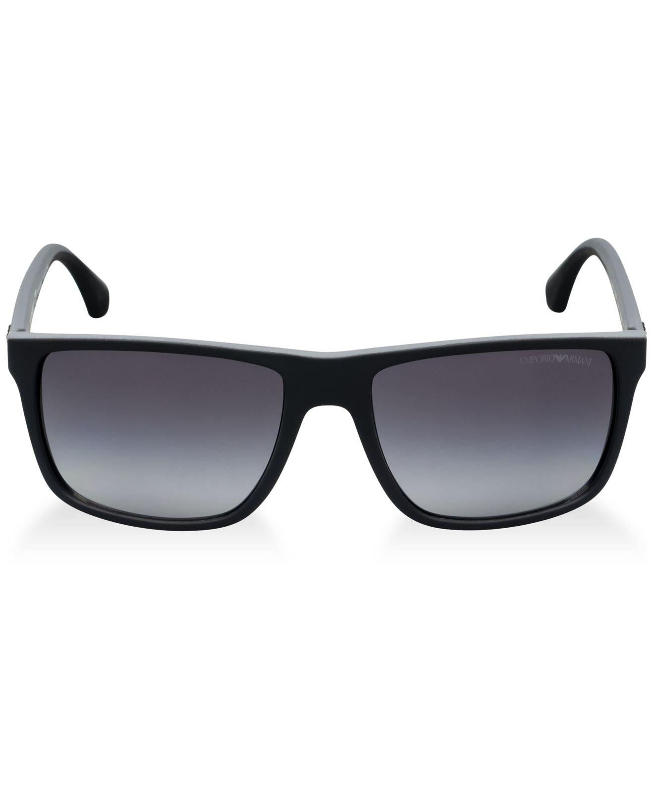 609f075ace94 Emporio Armani Ea4033 Men s Sunglasses - Bitterroot Public Library