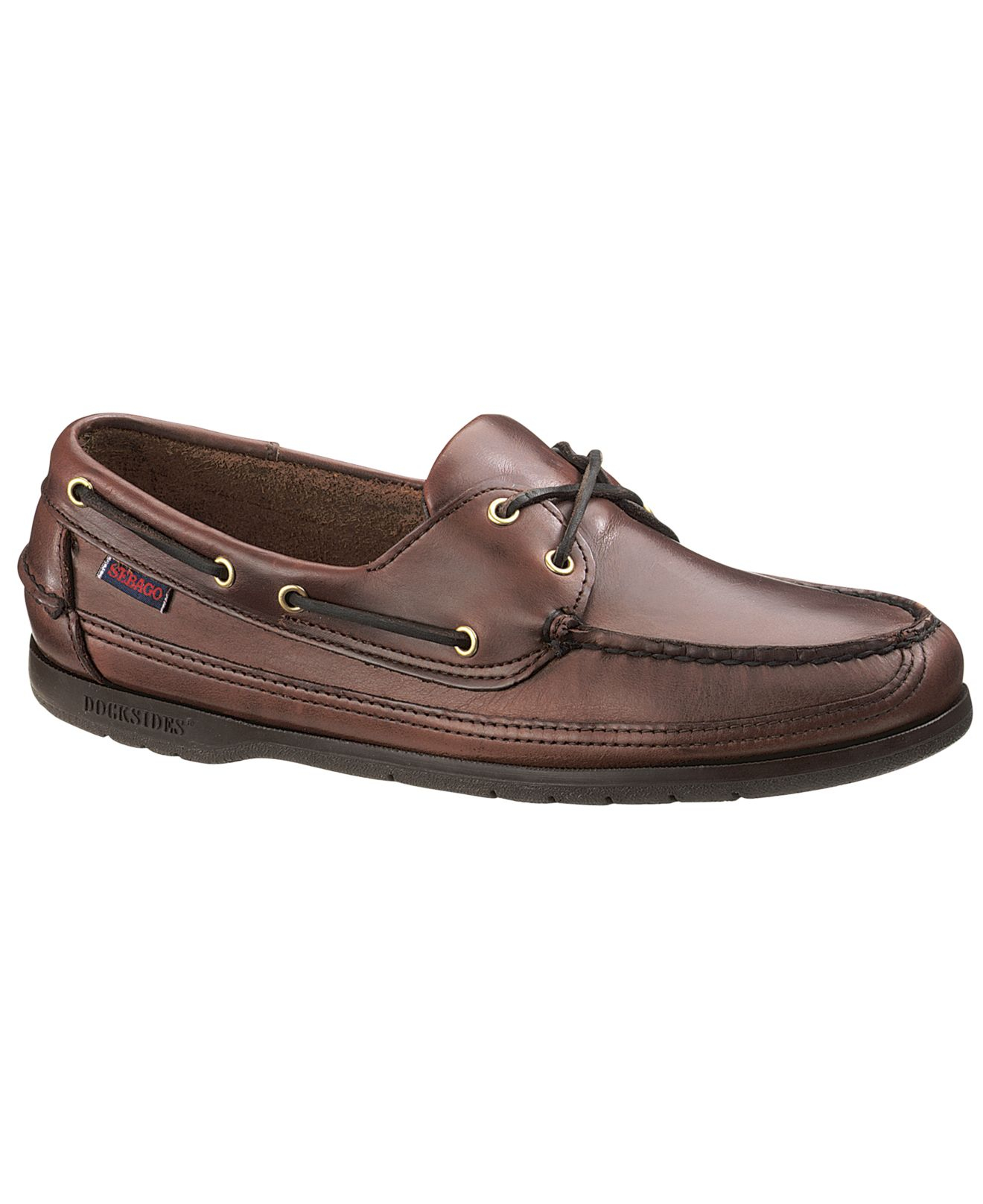 Bass Slip On Boat Shoes