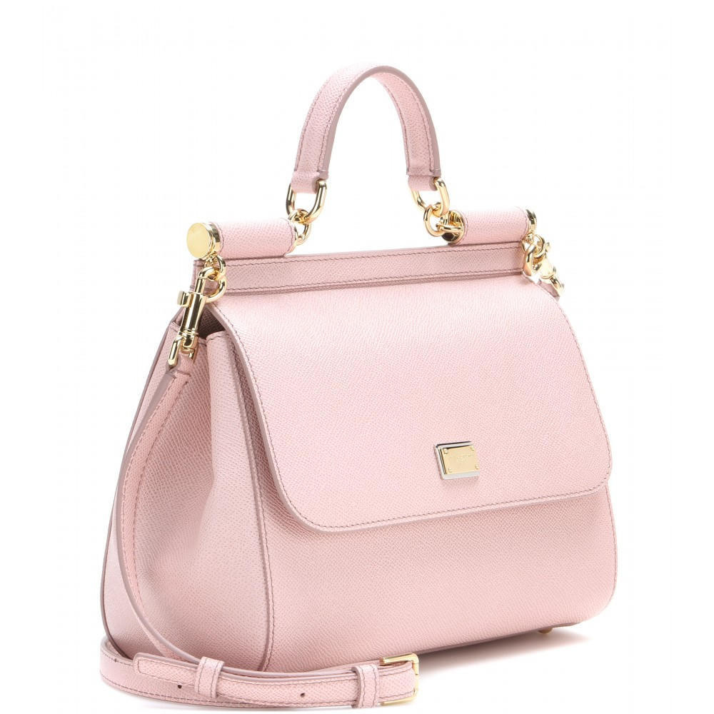 00d8a1b29cc0 Dolce And Gabbana Pink Purse - Best Purse Image Ccdbb.Org