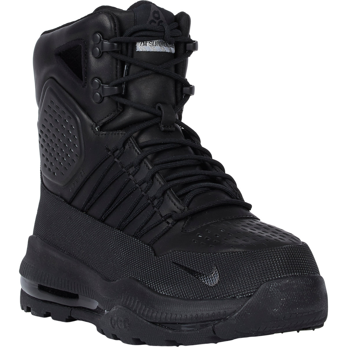 296af49de8d2 Lyst - Nike Zoom Superdome Boots in Black for Men