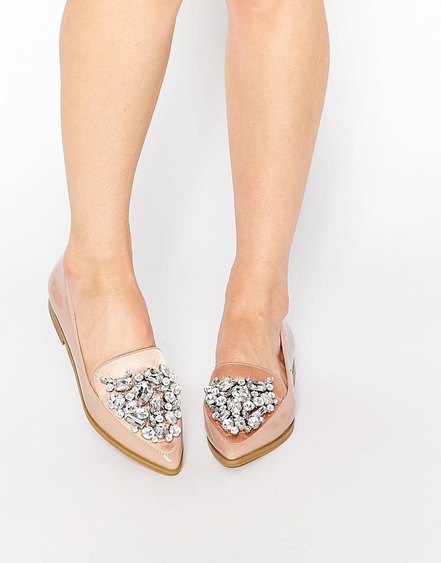 Missy Flat Shoes