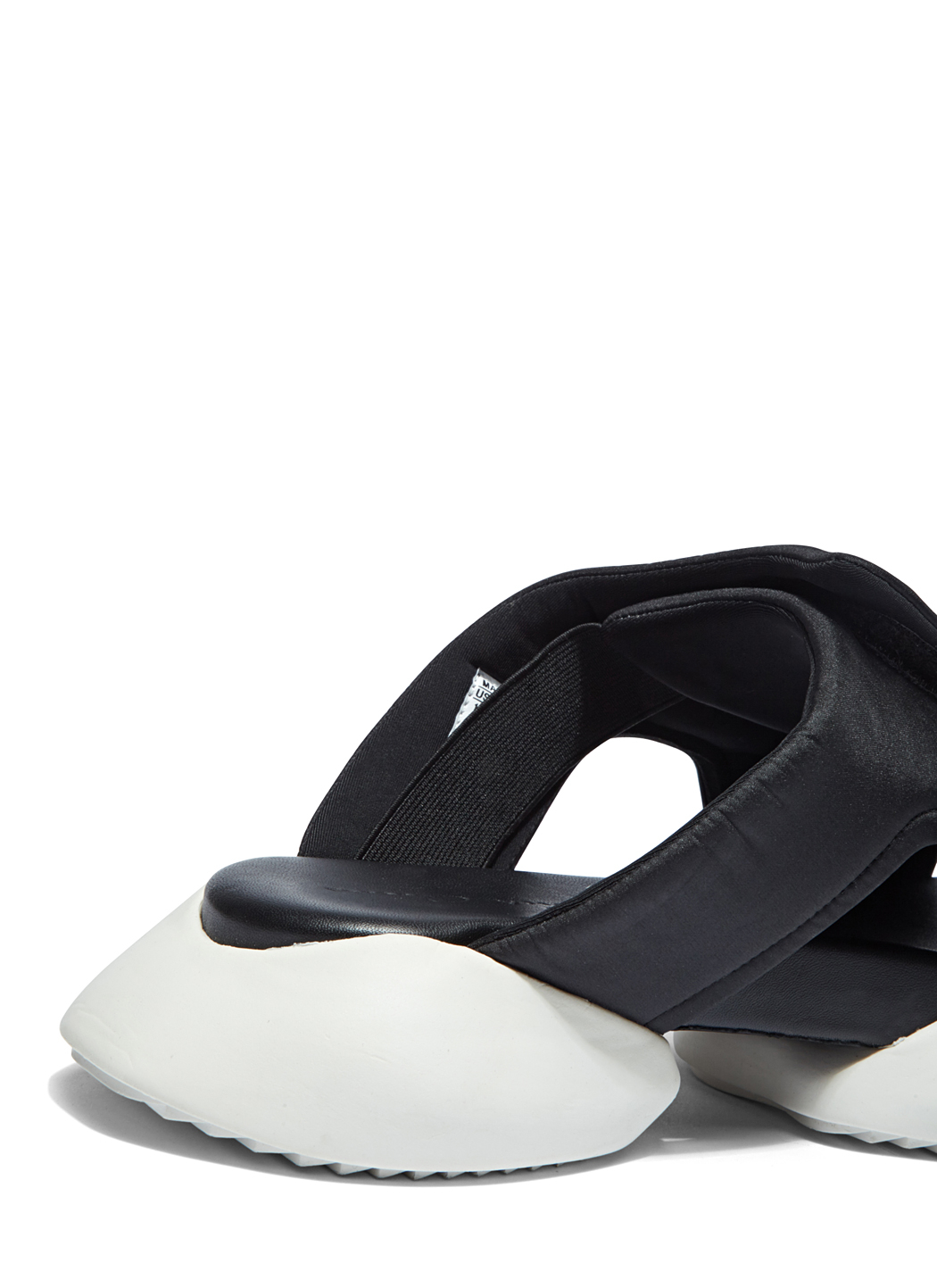 Lyst Rick Owens X Adidas Men S Velcro Strap Ro Clog