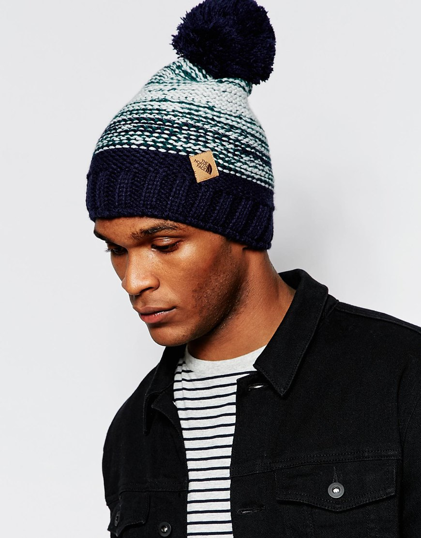 the north face men s blues ii beanie 0a07d73c0ad