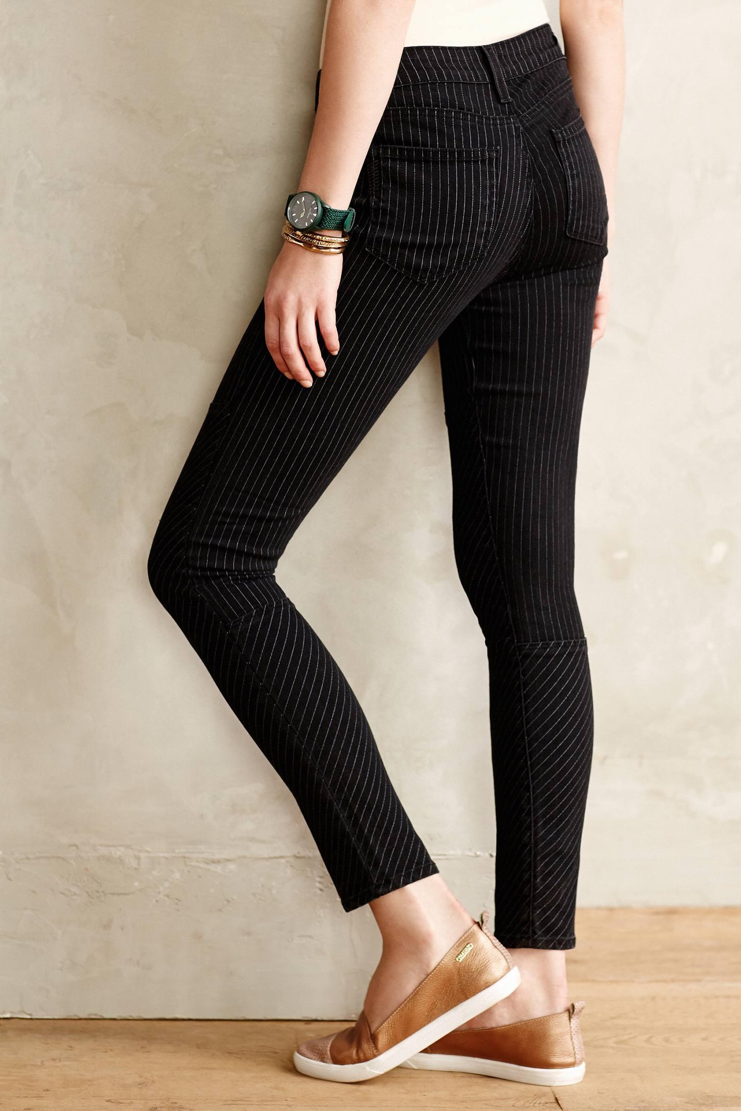 Paige olga ultra skinny jeans