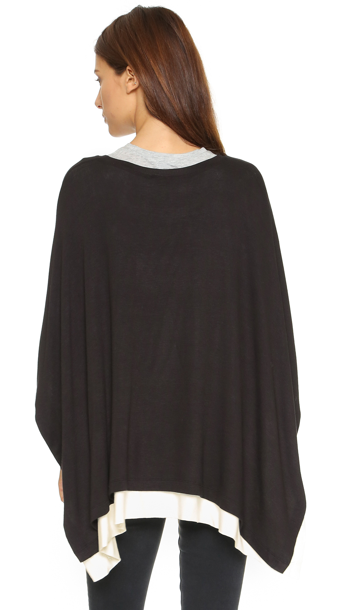 You searched for: black knit poncho! Etsy is the home to thousands of handmade, vintage, and one-of-a-kind products and gifts related to your search. No matter what you're looking for or where you are in the world, our global marketplace of sellers can help you find unique and affordable options. Let's get started!