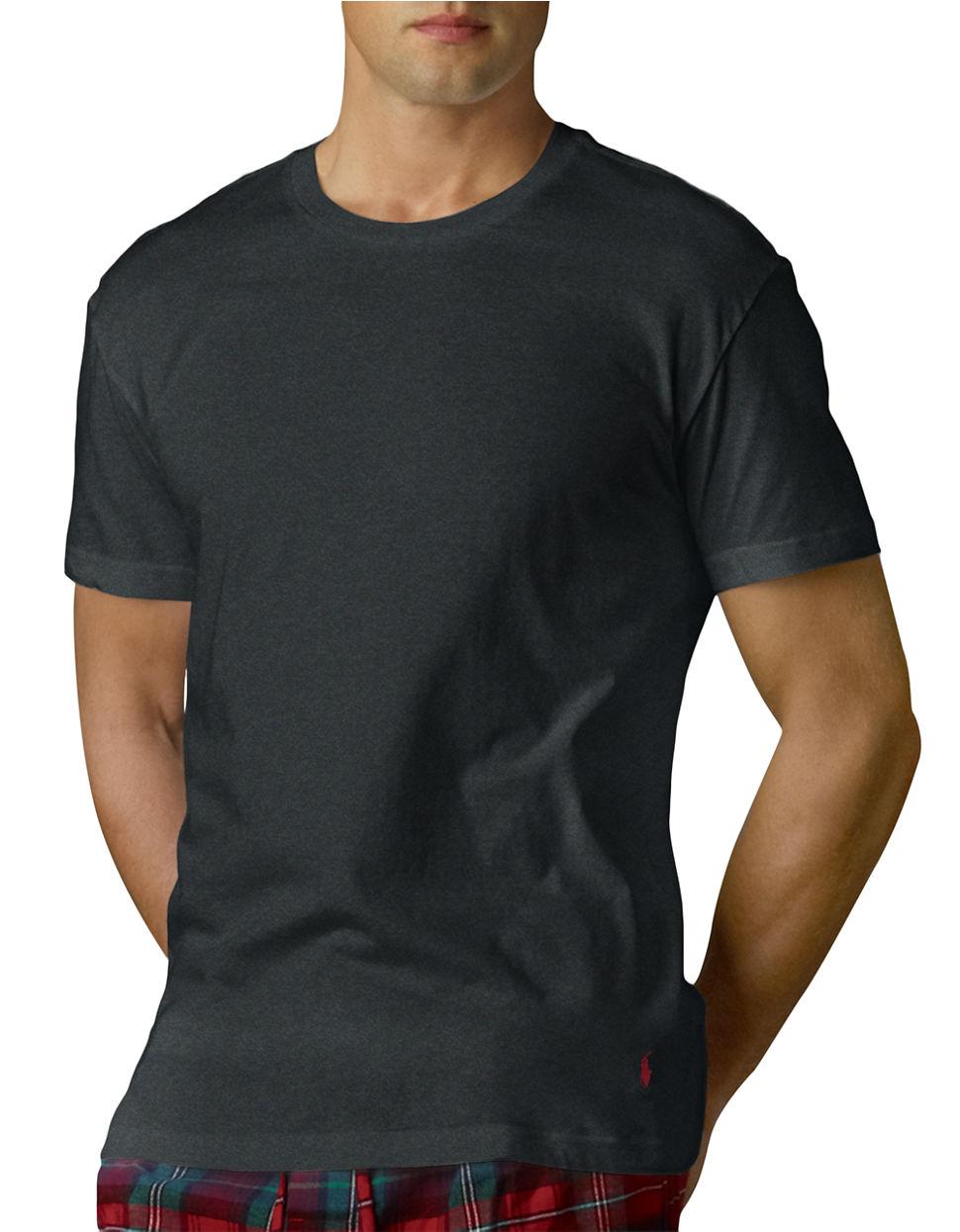 polo ralph lauren slim fit crew t shirt set for men save. Black Bedroom Furniture Sets. Home Design Ideas