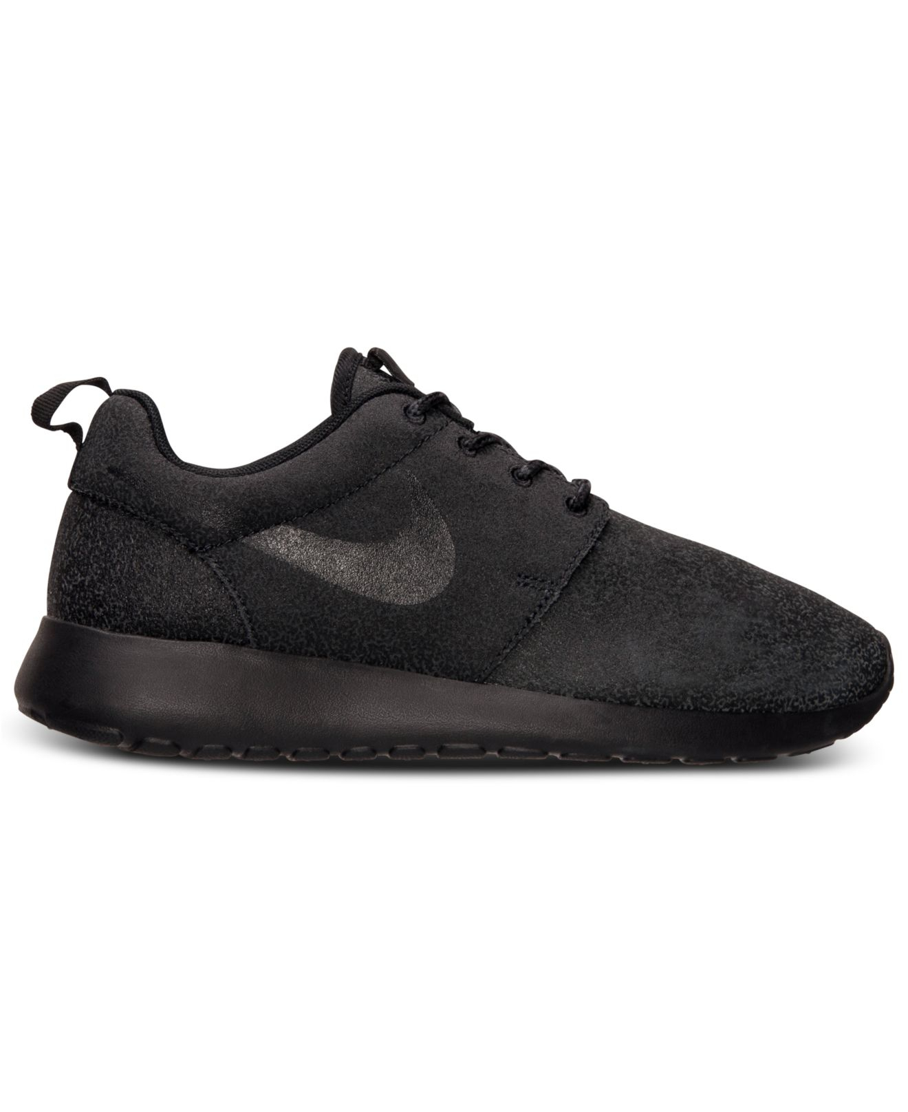 nike men s roshe run casual print grey - Santillana ...