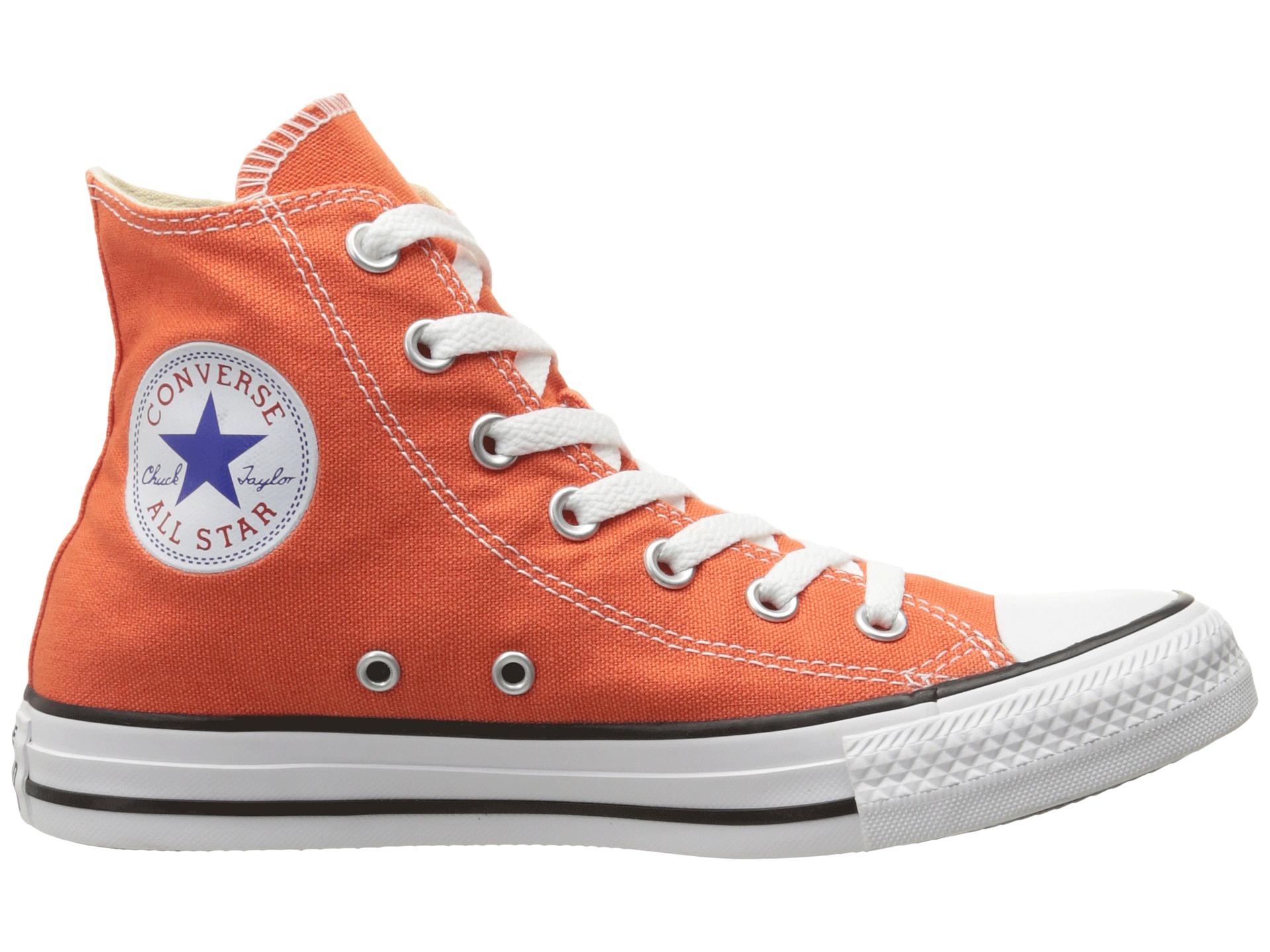 All Color Vans: Converse Chuck Taylor® All Star® Seasonal Color Hi In