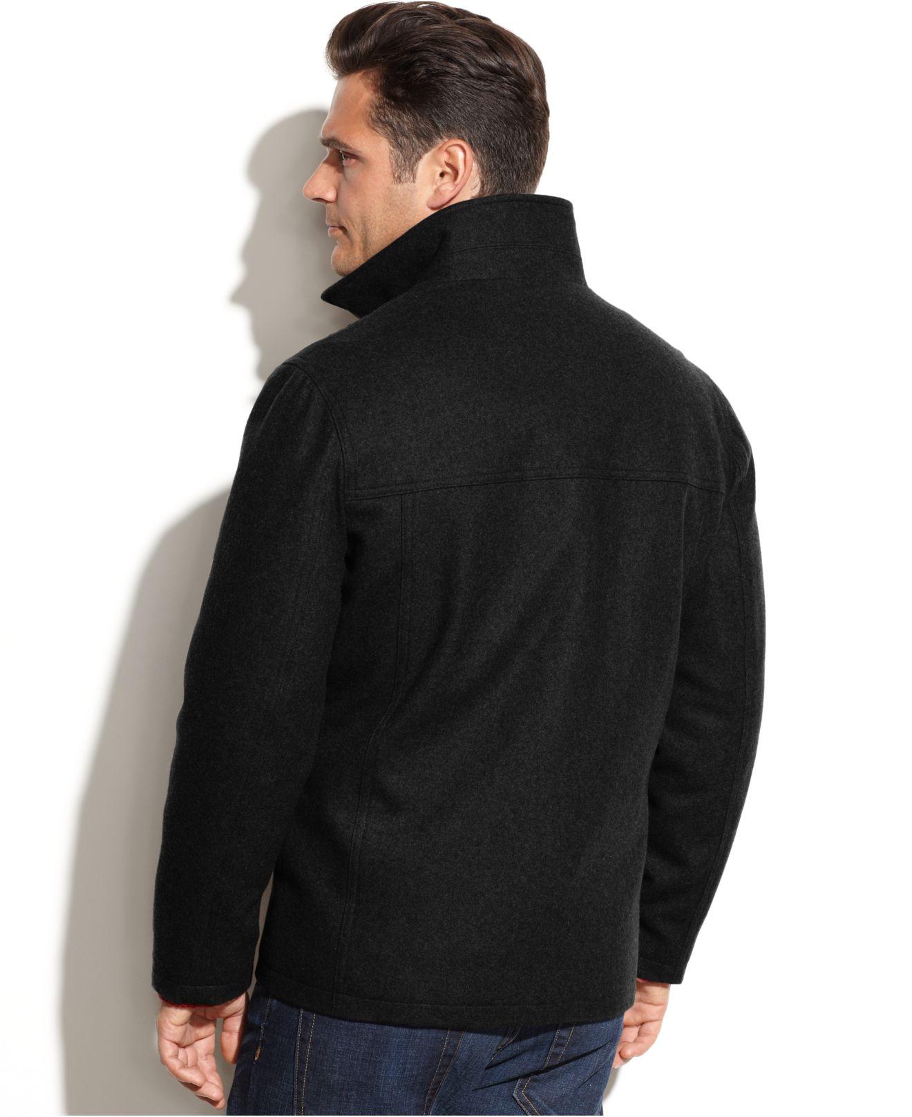 Perry Ellis Mens Nylon Tricot Clothing 74