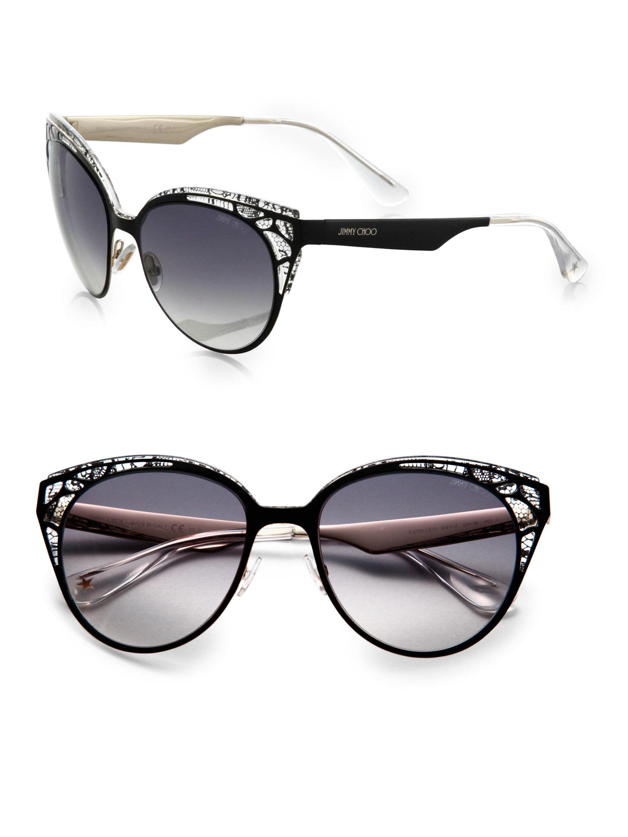 d14018cc8d2 Jimmy Choo Sunglasses Estelle « Heritage Malta